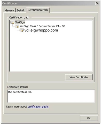 Combine CRT and KEY Files into a PFX with OpenSSL   elgwhoppo\'s ...