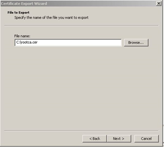 how to open pfx file
